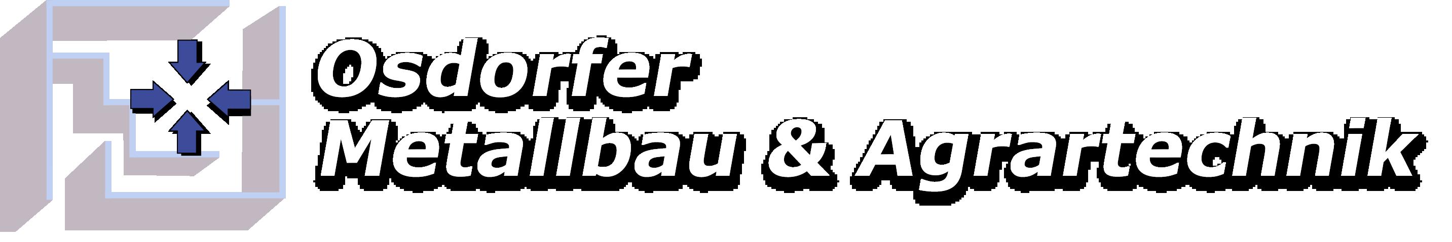 Metallgestaltung für Haus und Hof - Osdorfer Metallbau